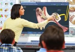 Nowe oprogramowanie interaktywne dla edukacji