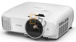 Nowe projektory Epson do kina domowego