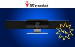 Nowość: Poly Studio USB - zestaw wideokonferencyjny w jednym urządzeniu