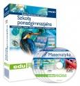 Oprogramowanie EduROM Szkoła ponadgimnazjalna pakiet 5 przedmiotów dla klasy 1 2 3