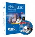 Oprogramowanie do komputera EuroPlus+ REWARD MP3 Edition 1-4 DVD Kurs języka angielskiego