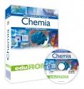 Oprogramowanie do tablic interaktywnych EduROM Szkoła ponadgimnazjalna pakiet przedmiotowy Chemia
