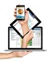Oprogramowanie do urządzeń mobilnych Workspace Connect