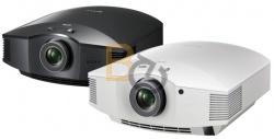 Polecamy: Projektor do kina domowego Sony VPL-HW45ES