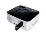 Projektor BenQ GP1 - lampa LED, ultraprzenośny