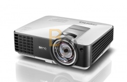 Projektor krótkoogniskowy BenQ MX806ST