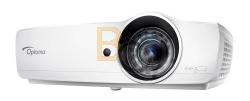 Projektor krótkoogniskowy Optoma EH460ST