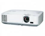 Projektor multimedialny NEC M271X