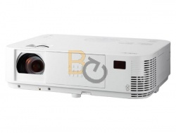 Projektor multimedialny NEC M323X