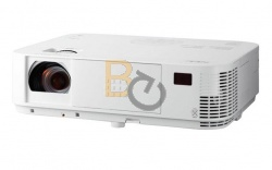 Projektor multimedialny NEC M363X