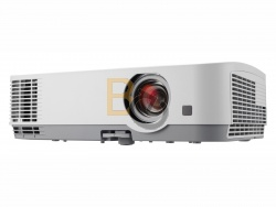 Projektor multimedialny NEC ME301W