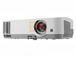 Projektor multimedialny NEC ME301X