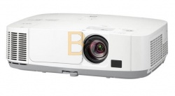 Projektor multimedialny NEC P451W