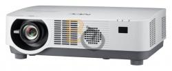 Projektor multimedialny NEC P502HL PROMOCJA!