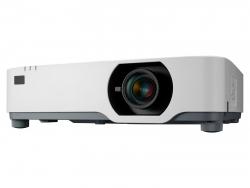 Projektor multimedialny NEC P525WL