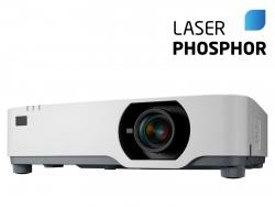 Projektor multimedialny NEC P605UL
