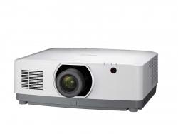 Projektor multimedialny NEC PA703UL