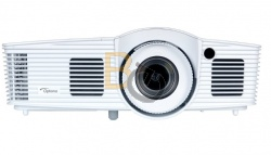 Projektor multimedialny Optoma DH401