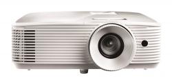 Projektor multimedialny Optoma EH412