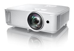 Projektor multimedialny Optoma EH412ST PROMOCJA!
