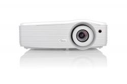 Projektor multimedialny Optoma W512