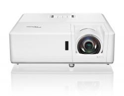 Projektor multimedialny Optoma ZH406ST