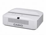 Projektor ultrakrótkoogniskowy Casio XJ-UT312WN