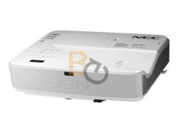 Projektor ultrakrótkoogniskowy NEC U321H