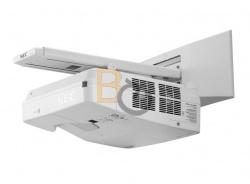 Projektor ultrakrótkoogniskowy NEC UM301W