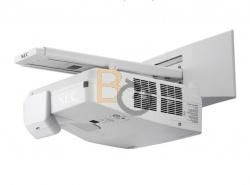 Projektor ultrakrótkoogniskowy NEC UM351Wi