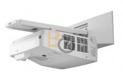 Projektor ultrakrótkoogniskowy NEC UM352Wi