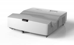 Projektor ultrakrótkoogniskowy Optoma W330UST