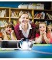 Projektory BenQ - w każdej szkole w Polsce ?