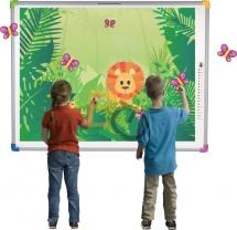 Promocja na tablice i zestawy interaktywne Esprit DT80 i Interwrite DualBoard 1279