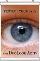 Ramka 2x3 plakatowa zatrzaskowa Poster Snap 1200mm