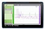 Rejestrator danych Einstein Tablet+2