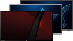 Rodzina monitorów interaktywnych AVtek
