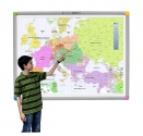 Tablica interaktywna Interwrite Touch Board PLUS 1078 - przekątna 78 cali format 4:3 PROMOCJA!