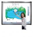 Tablica interaktywna Interwrite TouchBoard 2078 - przekątna 78 cali
