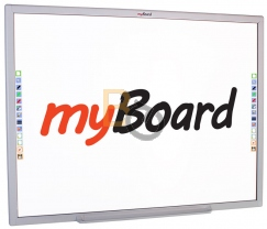 Tablica interaktywna myBoard Silver 70
