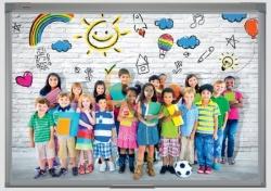 Tablice i zestawy interaktywne dla edukacji