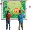 Tablice interaktywne Interwrite wspomagają lekcje i prezentacje