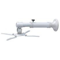 Uchwyt ścienny do projektora BEAMER-W050SILVER | 37 - 47 cm