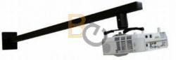 Uchwyt ścienny do projektorów krótkoogniskowych 2x3 model UPXS long