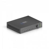 Wieloformatowy, bezszwowy przełącznik prezentacyjny PureLink 5x2 ze skalerem - PT-PSW-52H