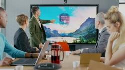 Wybrane monitory interaktywne dla biznesu - wiosna/lato 2019