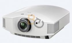 Zestaw Sony VPL-HW65ES (biały lub czarny) + ekran projekcyjny do wyboru SUPER PROMOCJA!