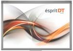 Zestaw interaktywny - tablica interaktywna Esprit DT 80