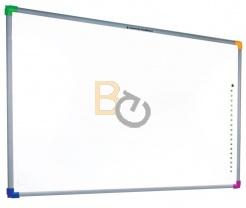 Zestaw interaktywny - tablica interaktywna Interwrite DualBoard 1279 (4:3) + projektor NEC UM301X + warianty