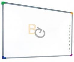 Zestaw interaktywny - tablica interaktywna Interwrite DualBoard 1279 + projektor NEC UM301X + warianty